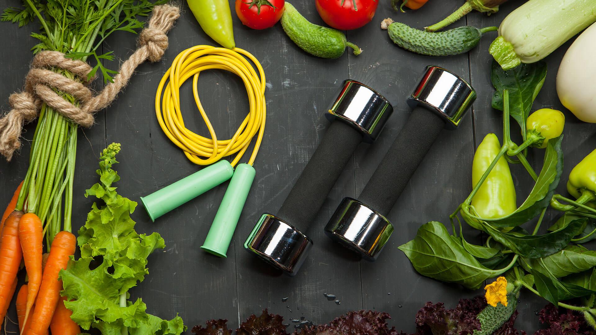 Consejos para subir de peso de manera saludable