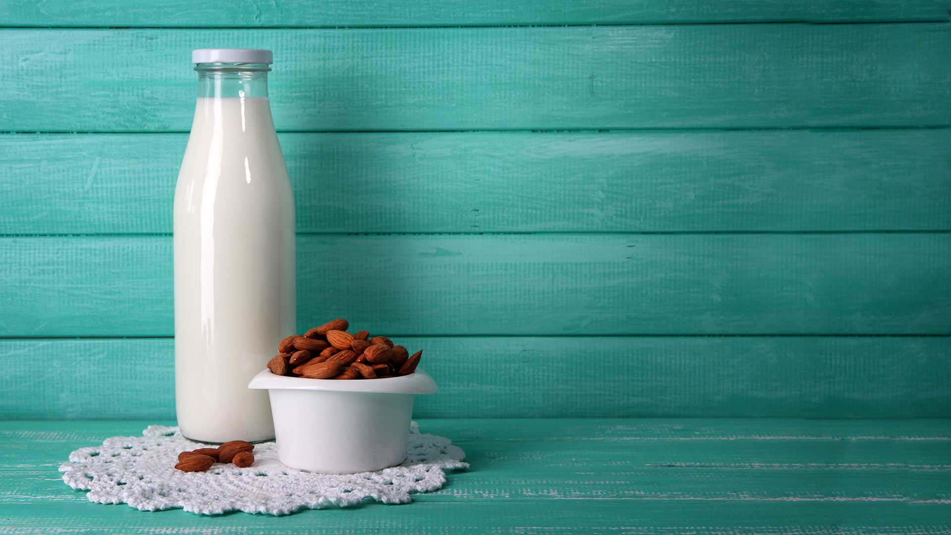 ¿Intolerancia o alergia a la leche?
