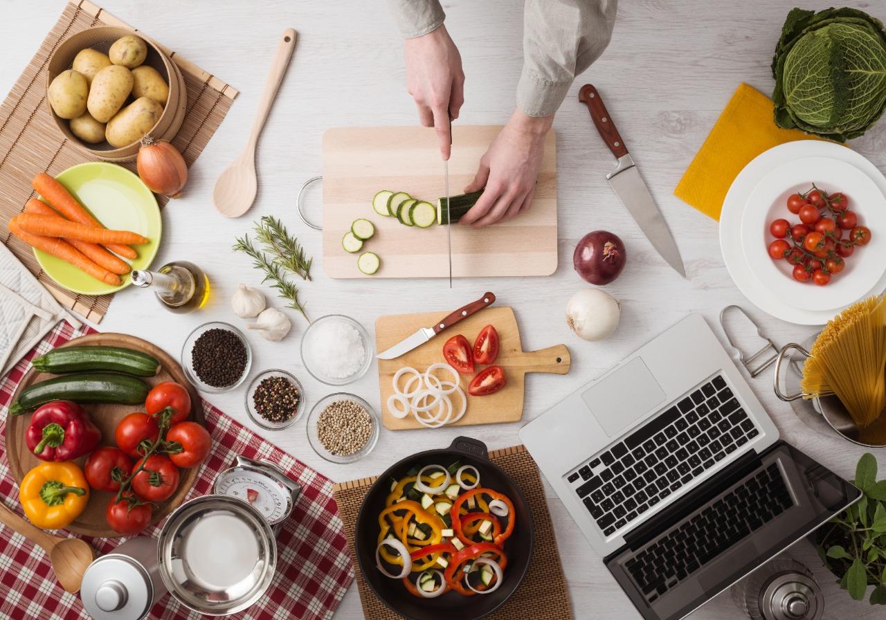 Cómo Perderle el Miedo a la Cocina