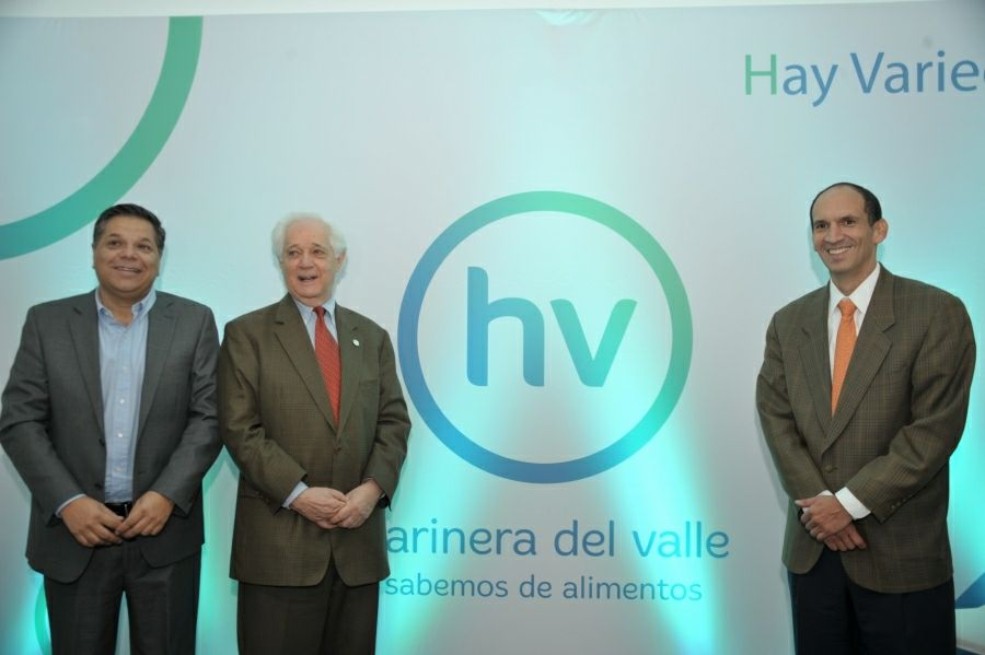 Harinera del Valle ahora es HV