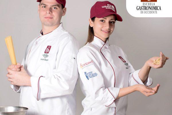 Cliente fiel HV: Escuela Gastronómica de Occidente