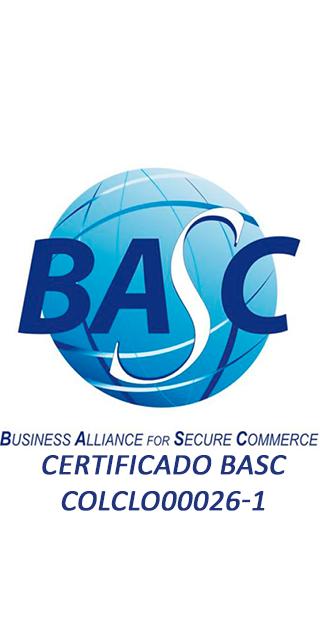 certificacion basc hv